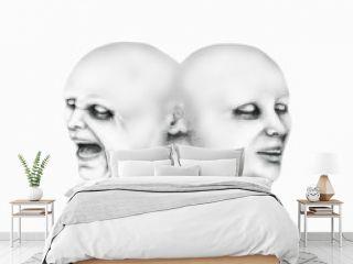 Double Expressiveness