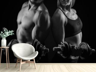 Workout Training Fitness