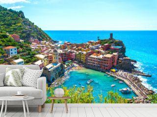 Vernazza Cinque terre - Liguria