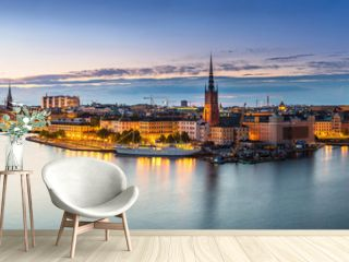 (Gamla Stan) in Stockholm, Sweden
