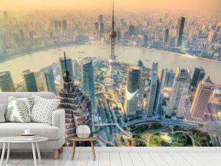 Shanghai, China.