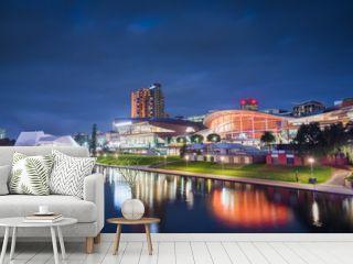 Adelaide City Lights