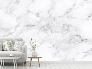 Natural White marble texture for skin tile wallpaper luxurious background, for design art work. Stone ceramic art wall interiors backdrop design. Marble with high resolution