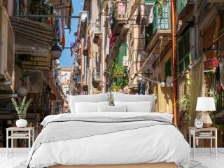 Napoli, Qartiere Spagnolo