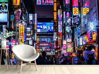 Japon, tourisme, voyage, ville, Tokyo, Kyoto