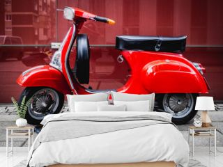roter roller