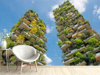 Milan vertical forest