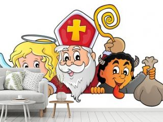 Saint Nicholas Day topic image 1