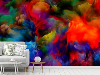 Inner Life of Virtual Color