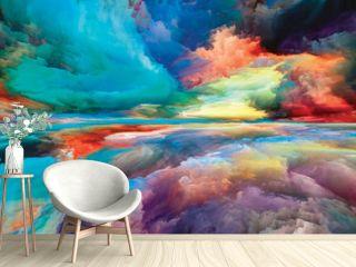 The Escape of Inner Spectrum