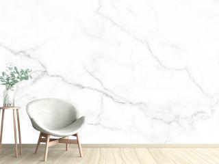 White Carrara marble stone texture