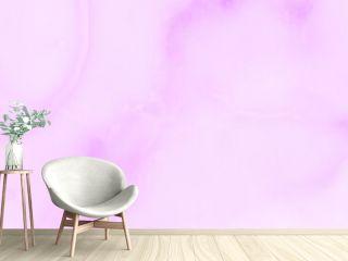 Liquid Blur Texture. Watercolor Color Art.