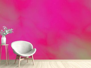 multicolor background, abstract background, abstract smoke 3d render