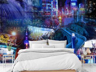 Fenna van der Vliet - Sin City This Dream