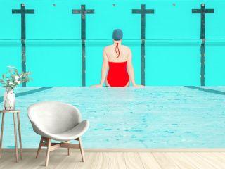 Alain Delvoye - WATER PLEASE