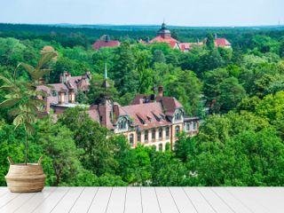 Beelitz-Heilstätten II