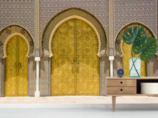 porta palazzo imperiale fes
