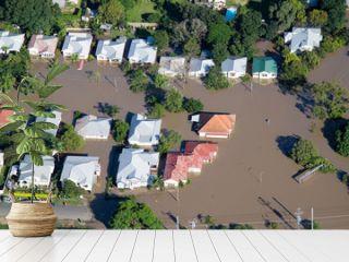 Brisbane Suburbs Flooding