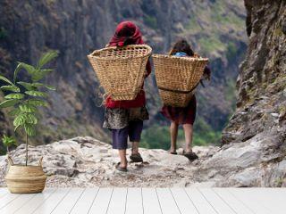 Nepal - Local people