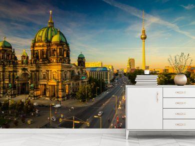 Berlin - city view
