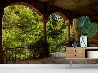 Beelitz Heilstätten - Frauenlungensanatorium