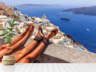 Relax at Santorini II