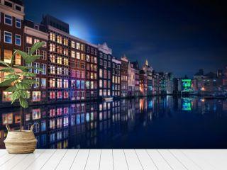 Amsterdam Windows Colors - Netherlands