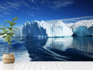 Eisfjord - Discobucht - Grönland