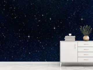 stars in space or night sky