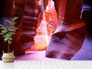 Antelope Slot Canyon, Page, Arizona, USA