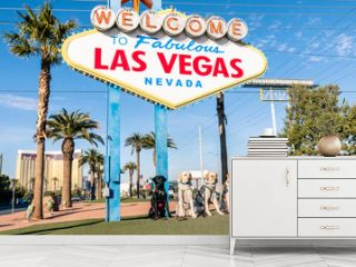 """"""" Welcome to Fabulous Las Vegas """" and breed Dogs"""
