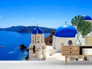 Oia Santorini Greece Europe