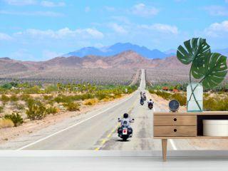 moto route 66