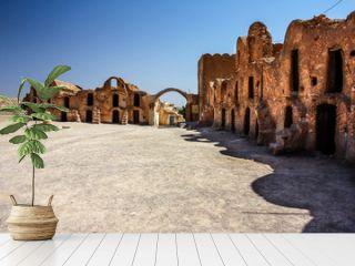 KSAR di Hadada Tatouine Tunisia