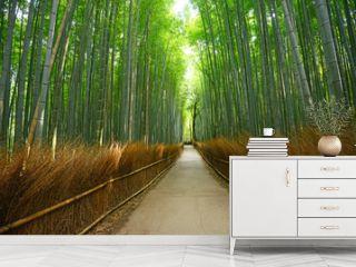 bamboo groove