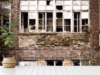 Rotten Building