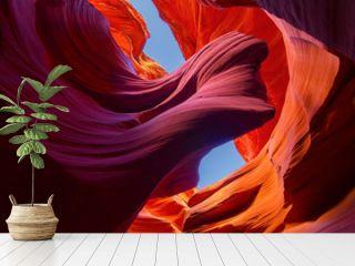 Lower Antelope Slot Canyon Arch
