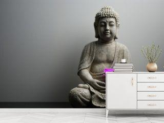 Entspannung mit Buddha
