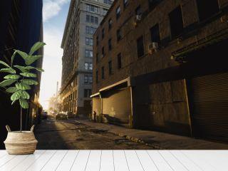 Dumbo alley