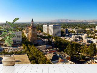 San Jose California and Silicon Valley